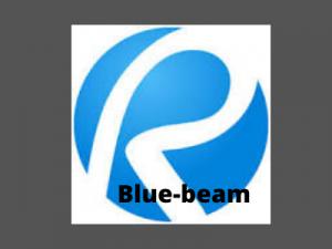 Blue-beam
