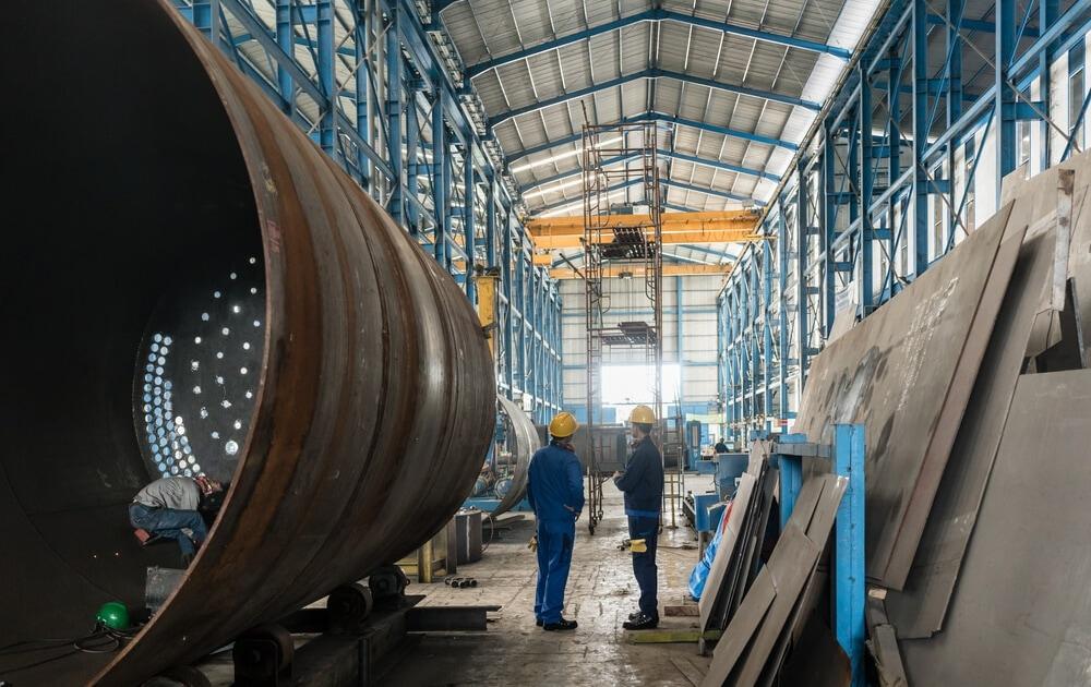 Industrial estimating